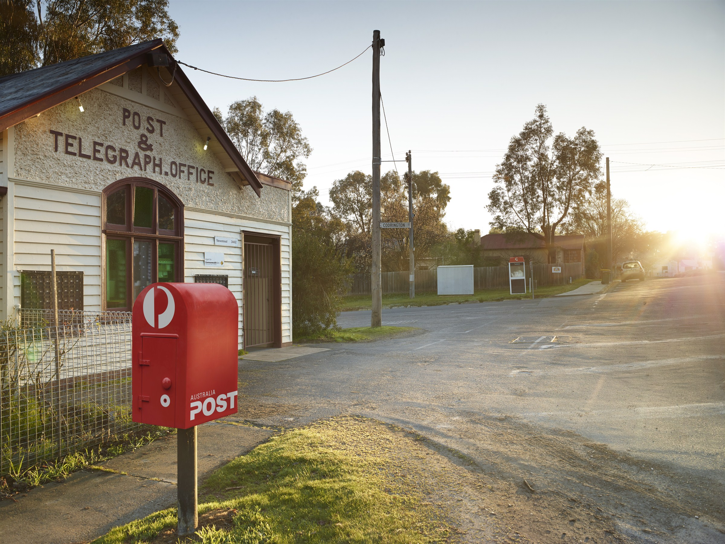 Australia Post further strengthens its regional and rural Post Office network