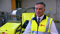 Australia Post today announced plans to trial a new look electric delivery vehicle that will allow posties to deliver more small parcels than ever before...