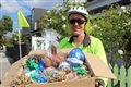 Australia Post sweetens deliveries for Easter