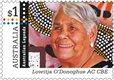 Indigenous leaders honoured as Australia Post Australian Legends