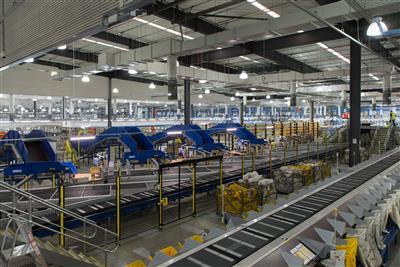 Australia Post Strathfield Facility