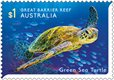 Go on a Reef Safari for Stamp Collecting Month